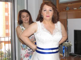 La boda de Yolanda y Pedro 1