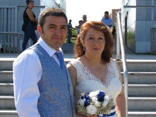 La boda de Yolanda y Pedro 2