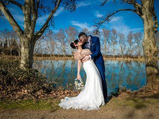 La boda de Yolanda y Roberto