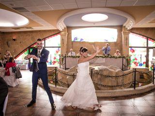 La boda de Yolanda y Roberto 3