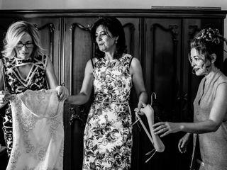 La boda de Manuela y Oscar 1