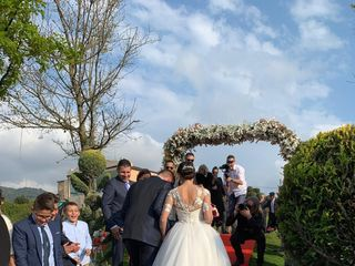 La boda de Judit Fernández y Cristian Fernández 3