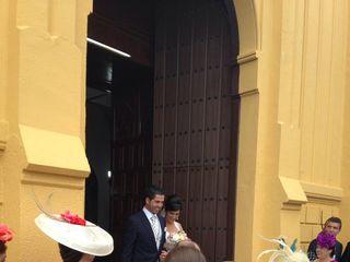La boda de Pepe y Rocio 2
