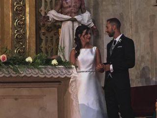 La boda de Leire y David 3
