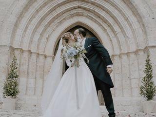 La boda de Juan y Raquel