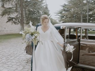 La boda de Juan y Raquel 2