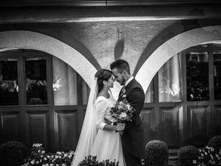 La boda de Ana y Jairo
