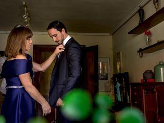 La boda de Lucía y Manuel 1