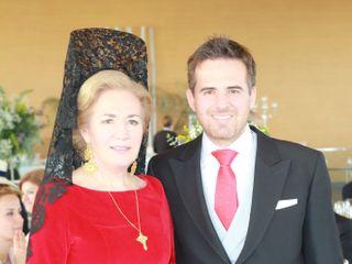 La boda de Marina y Daniel 2