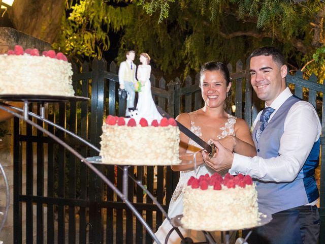 La boda de David y Estefanía en Son Servera, Islas Baleares 3