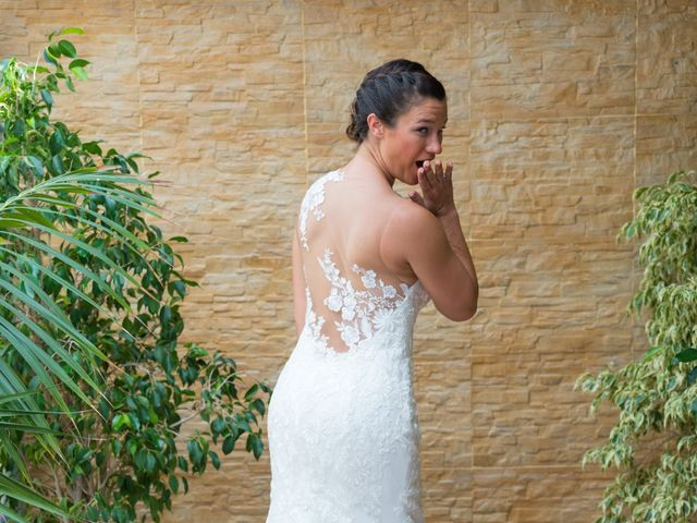 La boda de David y Estefanía en Son Servera, Islas Baleares 5