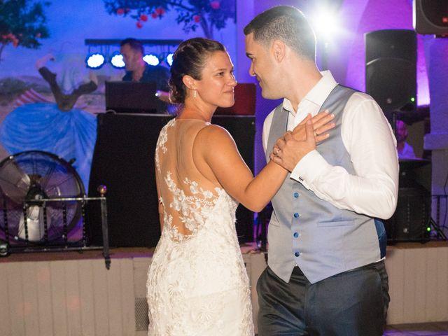 La boda de David y Estefanía en Son Servera, Islas Baleares 10