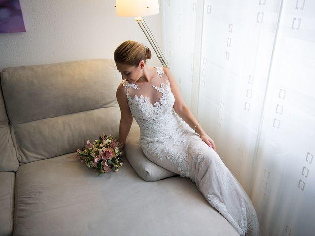 La boda de Ivan y Susana en Monistrol De Montserrat, Barcelona 9