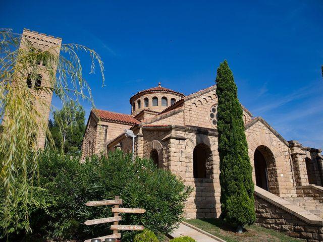 La boda de Ivan y Susana en Monistrol De Montserrat, Barcelona 17