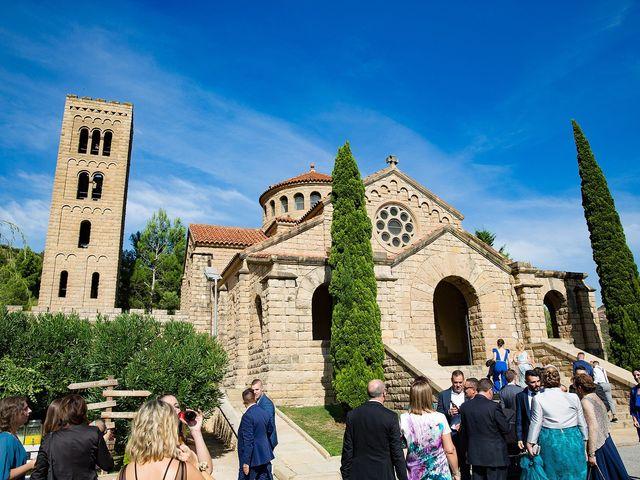 La boda de Ivan y Susana en Monistrol De Montserrat, Barcelona 22