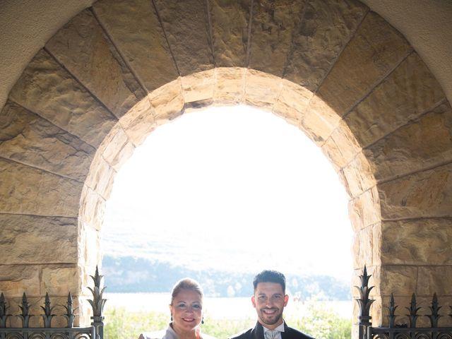 La boda de Ivan y Susana en Monistrol De Montserrat, Barcelona 23