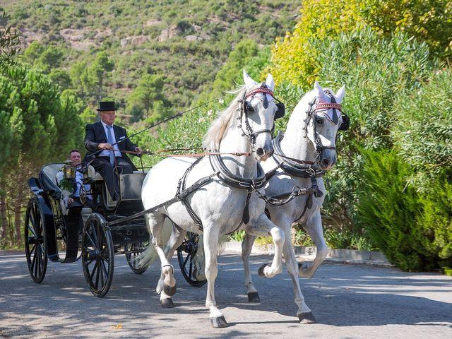 La boda de Ivan y Susana en Monistrol De Montserrat, Barcelona 24