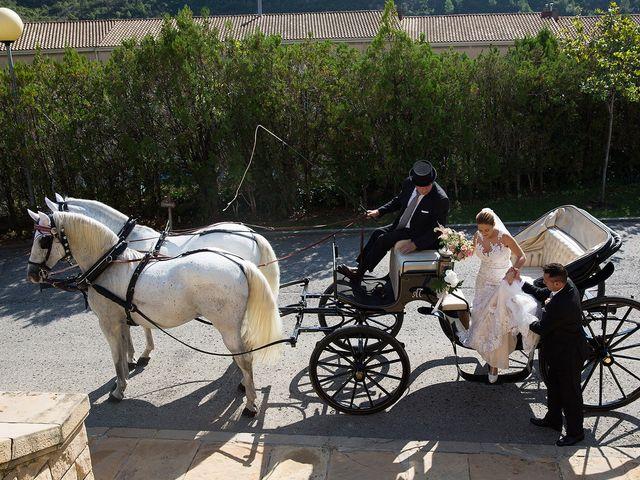 La boda de Ivan y Susana en Monistrol De Montserrat, Barcelona 25