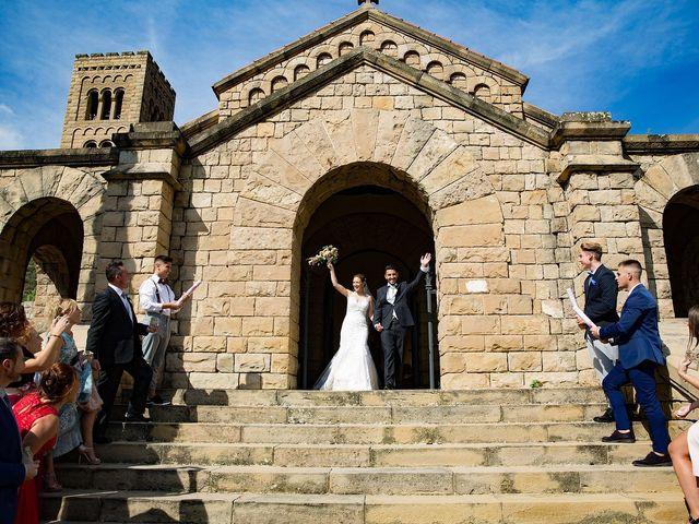 La boda de Ivan y Susana en Monistrol De Montserrat, Barcelona 32