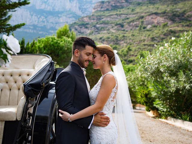 La boda de Ivan y Susana en Monistrol De Montserrat, Barcelona 34