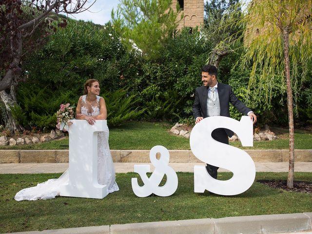 La boda de Ivan y Susana en Monistrol De Montserrat, Barcelona 38