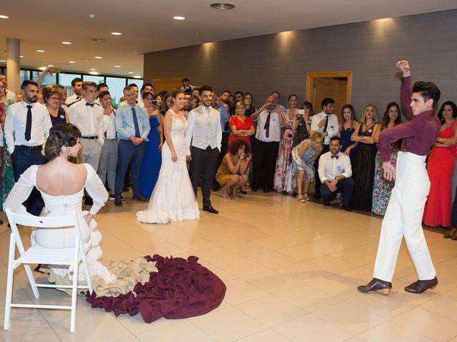La boda de Ivan y Susana en Monistrol De Montserrat, Barcelona 39