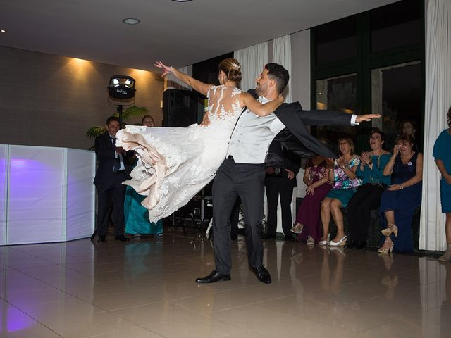 La boda de Ivan y Susana en Monistrol De Montserrat, Barcelona 40