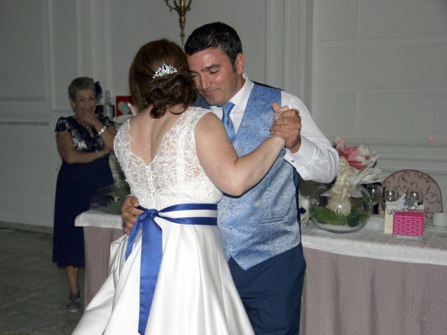 La boda de Yolanda y Pedro