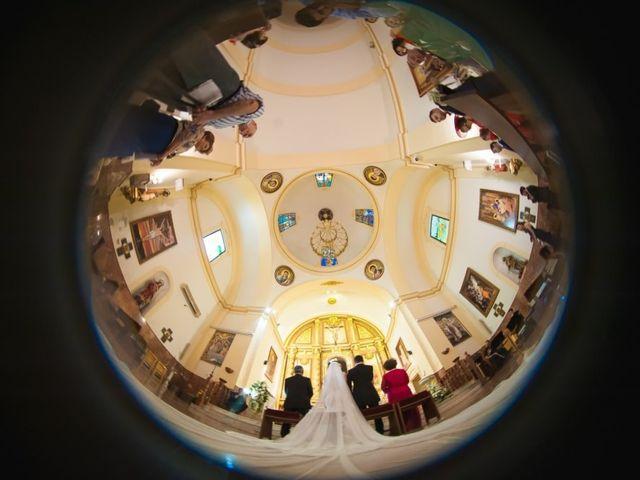 La boda de Javi y Cris en Puertollano, Ciudad Real 9