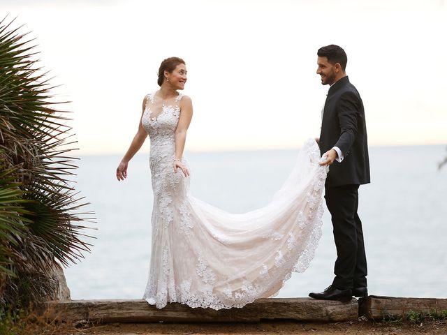 La boda de Ivan y Susana en Monistrol De Montserrat, Barcelona 41