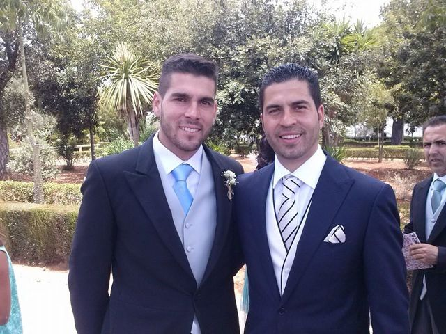 La boda de Rocio y Pepe en Chiclana De La Frontera, Cádiz 4