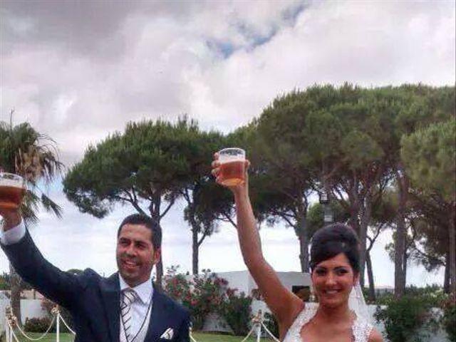 La boda de Rocio y Pepe en Chiclana De La Frontera, Cádiz 6