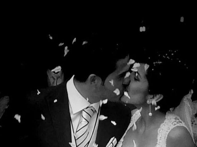 La boda de Rocio y Pepe en Chiclana De La Frontera, Cádiz 2