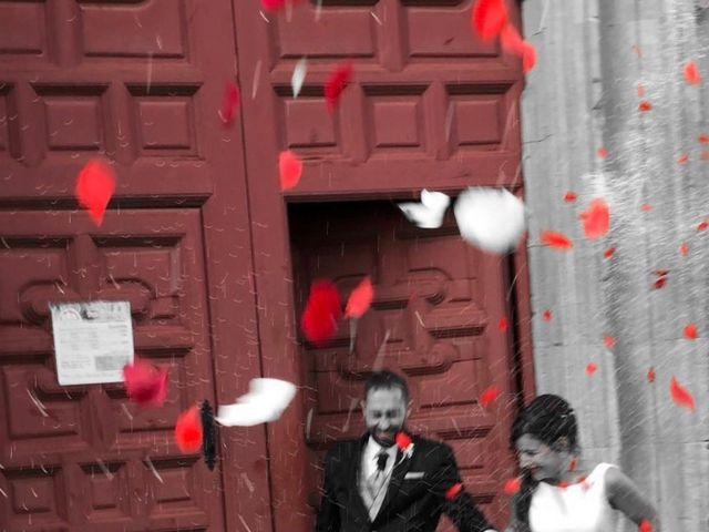 La boda de David y Leire en Salamanca, Salamanca 5