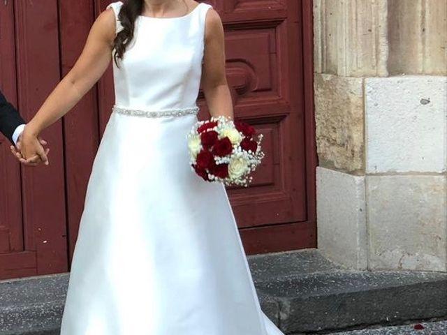 La boda de David y Leire en Salamanca, Salamanca 7