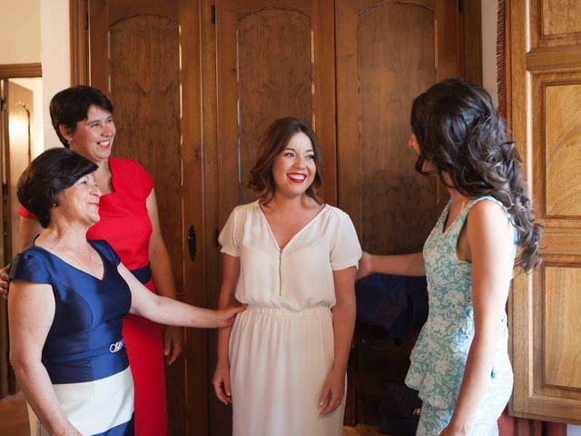 La boda de Sergio y Virginia en Málaga, Málaga 20