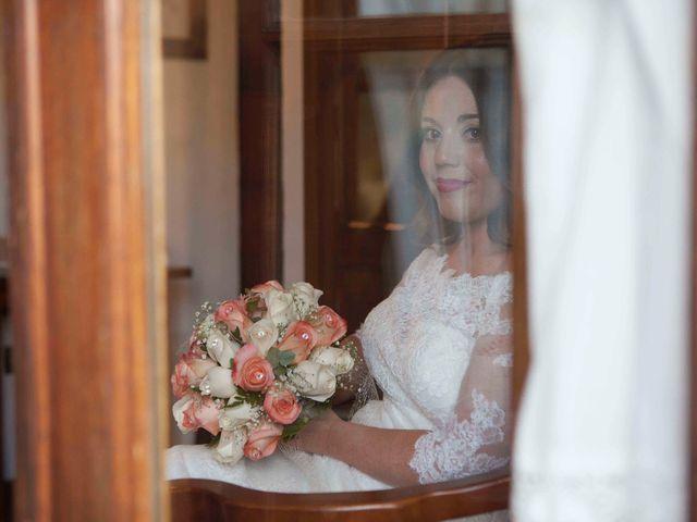 La boda de Sergio y Virginia en Málaga, Málaga 38
