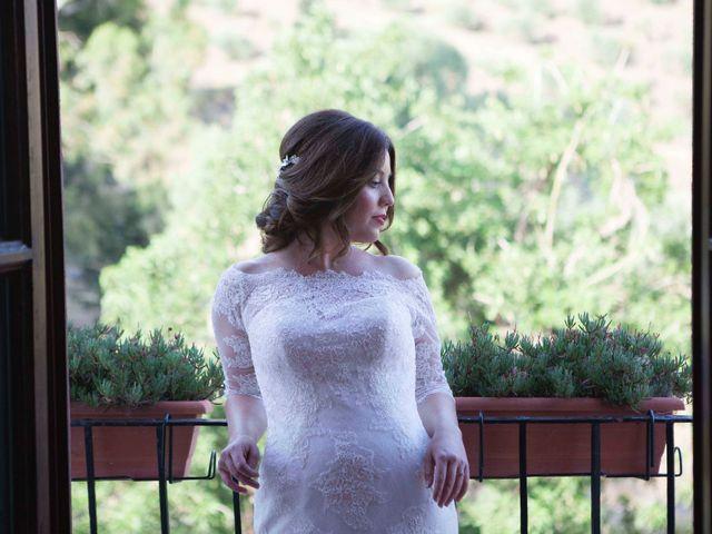 La boda de Sergio y Virginia en Málaga, Málaga 40