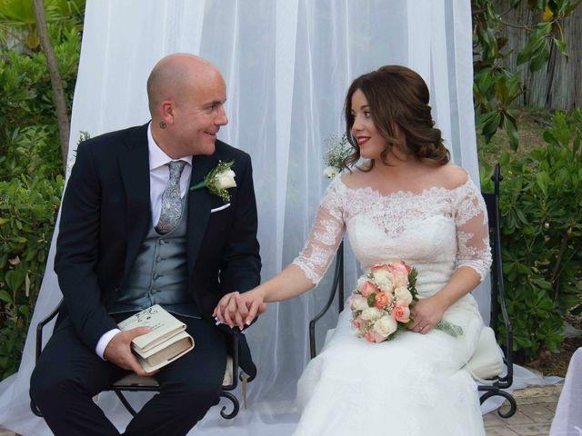La boda de Sergio y Virginia en Málaga, Málaga 52