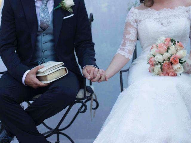 La boda de Sergio y Virginia en Málaga, Málaga 55