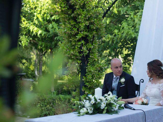 La boda de Sergio y Virginia en Málaga, Málaga 58