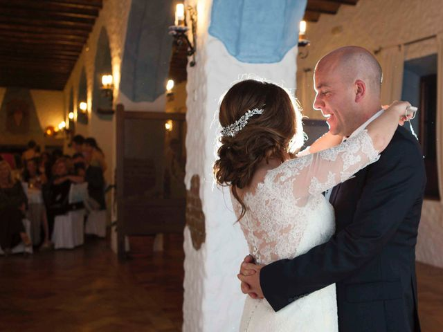 La boda de Sergio y Virginia en Málaga, Málaga 71