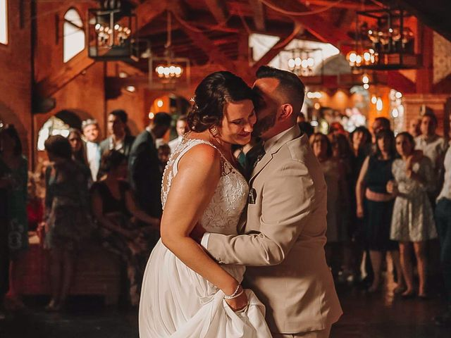 La boda de Lucía y Cristian