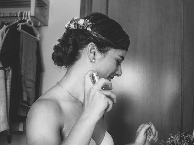 La boda de Miguel y Eva en Cadreita, Navarra 22