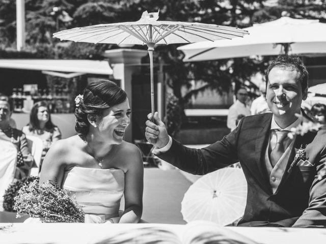 La boda de Miguel y Eva en Cadreita, Navarra 54