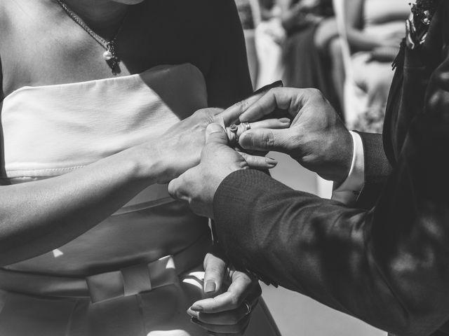 La boda de Miguel y Eva en Cadreita, Navarra 59