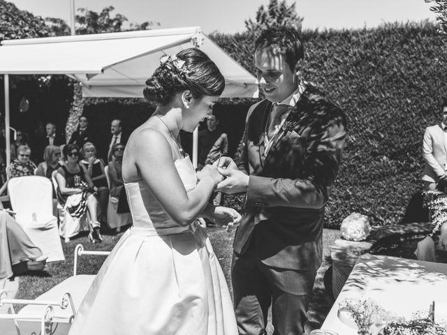 La boda de Miguel y Eva en Cadreita, Navarra 60