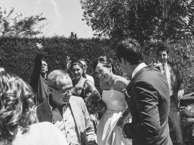 La boda de Miguel y Eva en Cadreita, Navarra 62