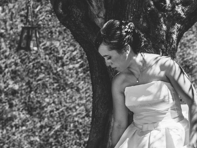 La boda de Miguel y Eva en Cadreita, Navarra 67