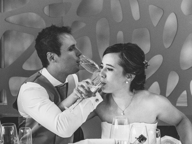 La boda de Miguel y Eva en Cadreita, Navarra 69